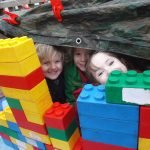 Going the extra mile for children and families